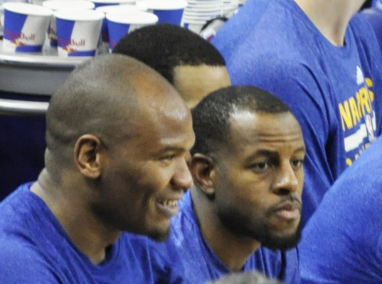 Speights and Iguodala