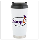 Hoop U. coffee mug